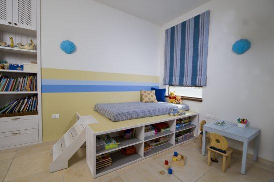 וילונות לחדרי ילדים בנים