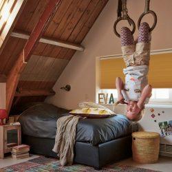 בוחרים וילונות לחדרי ילדים בצורה הנכונה